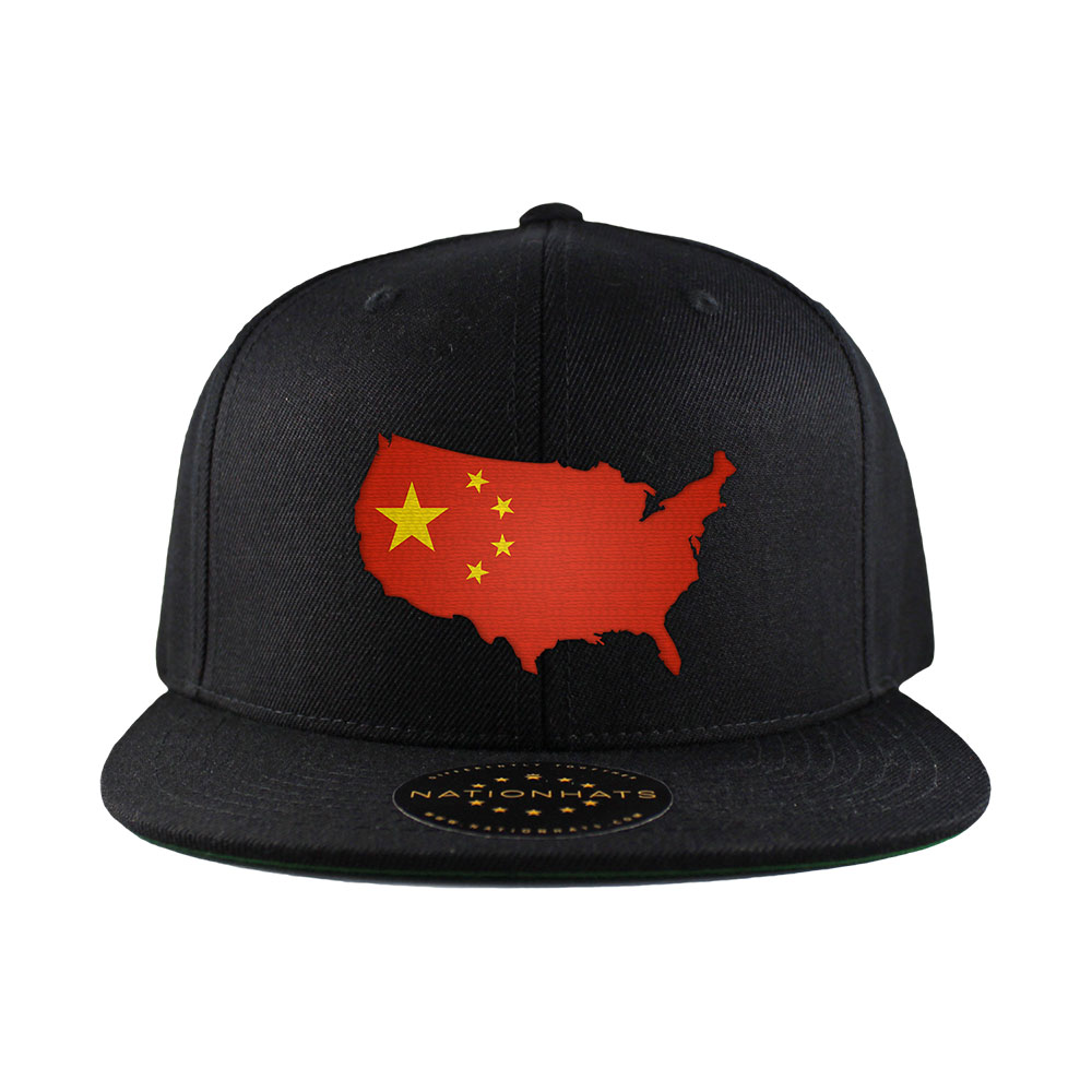 a1653f88a4549 Chinese American MapFlag™