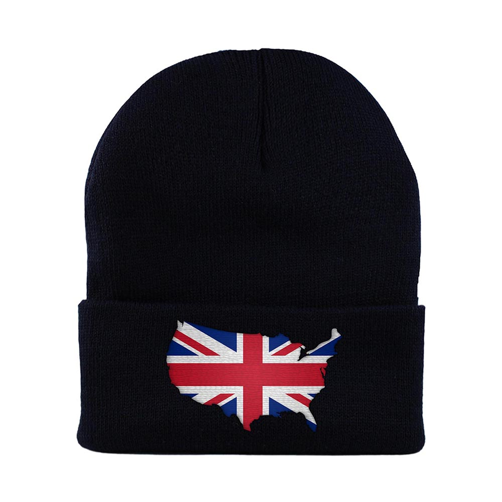 397b28946a3fd netherlands beanie cuffed knit cap mapflag united kingdom usa 5e960 f8e9b