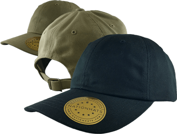 All Custom Low Profile Cotton Twill Dad Hat Strapback Cap Are 15% Off