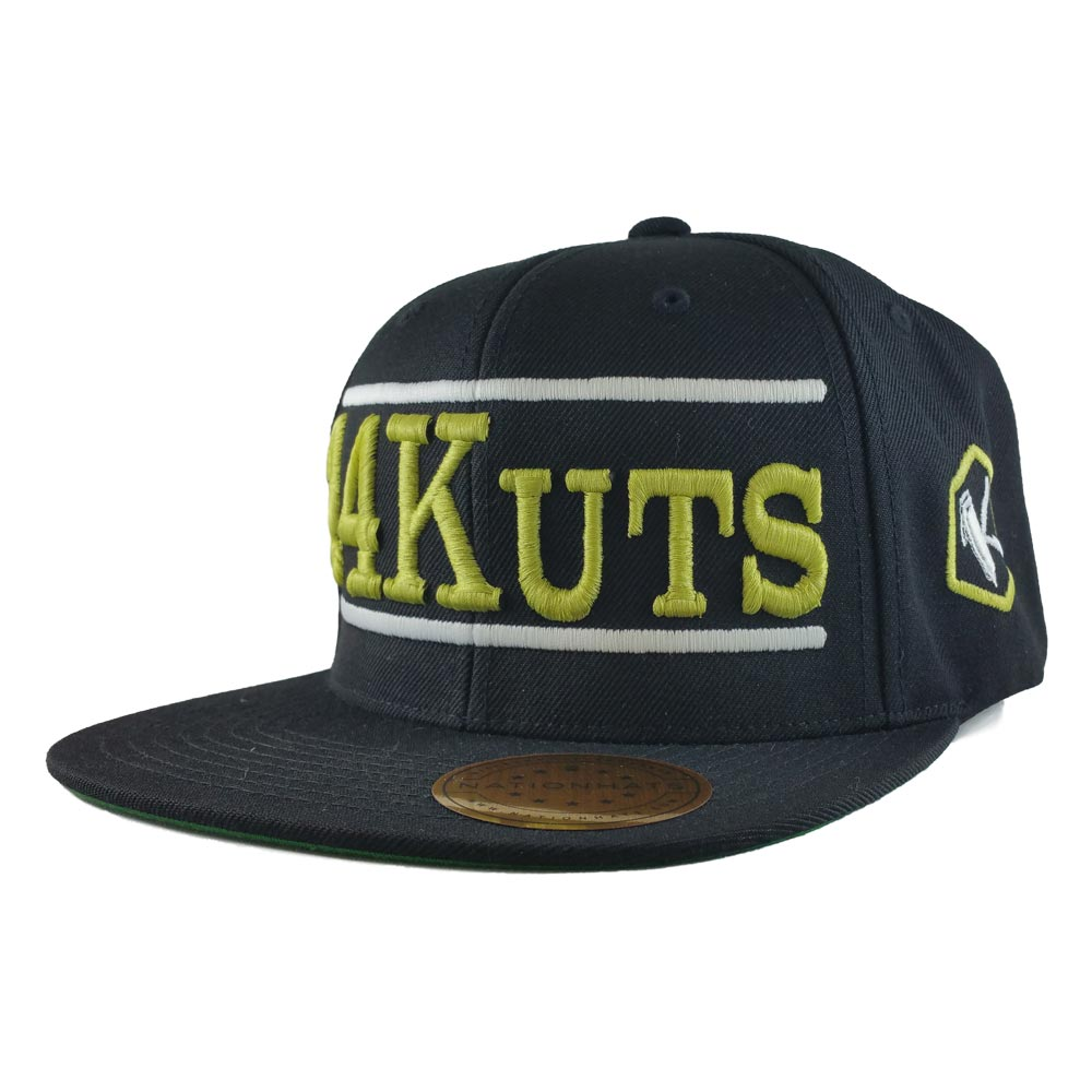 24-kuts-barbershop-custom-snapback-hat-black-iso