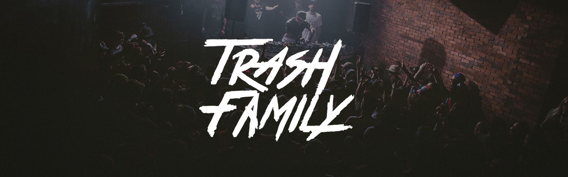 Trash Family Record Label
