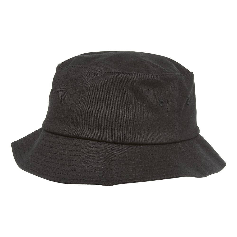 Blank Flexfit Bucket Hat | Nationhats