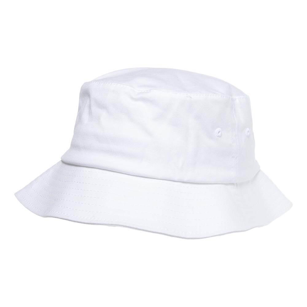 Bucket Hat Template   Blank Flexfit Bucket Hat Nationhats