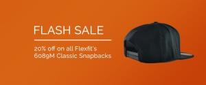 flash-sale-flexfit-6089M-classic-snapback-caps-20-off-nationhats