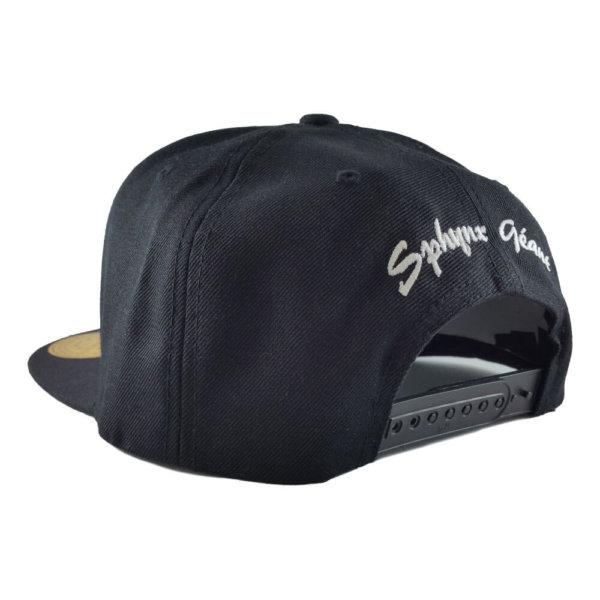 sphynx-geant-white-6089M-classic-snapback-cap-black-back-iso